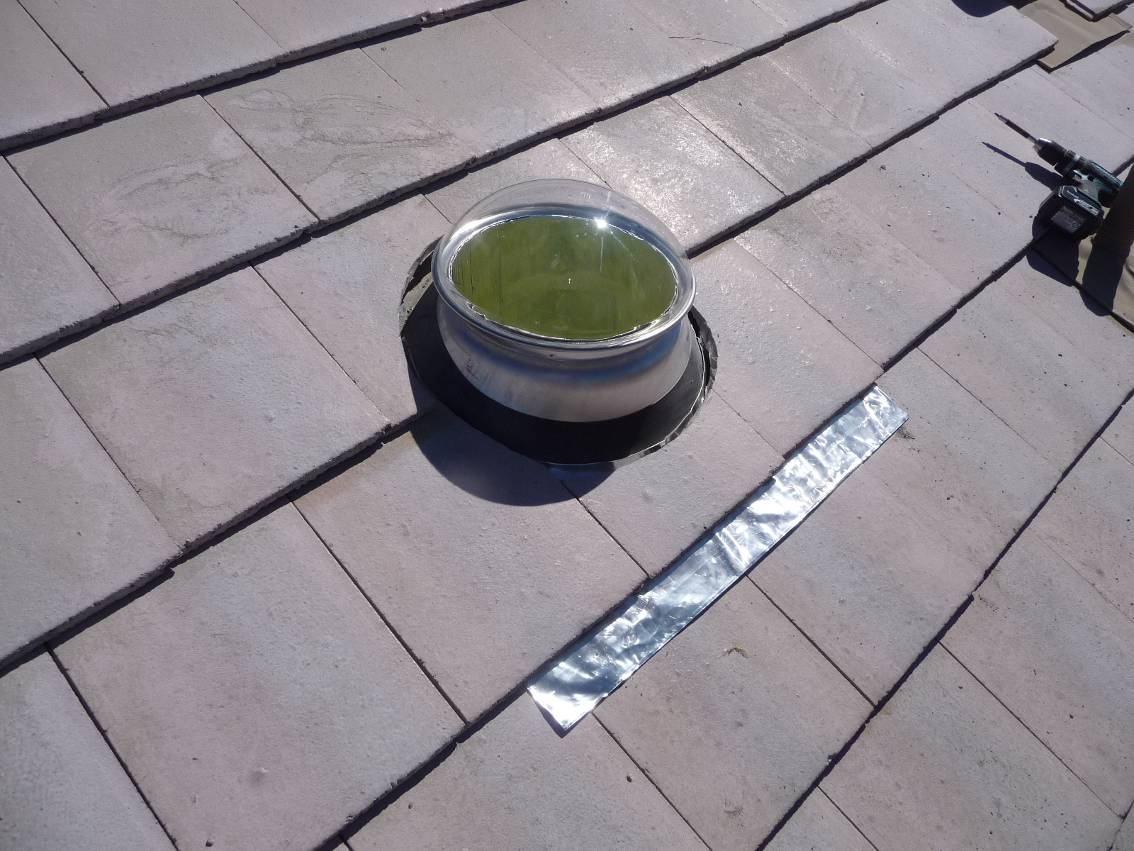 Tubular Skylights All Of The Benefits None Of The Problems